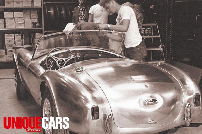 Metal -cobra -chassis -2