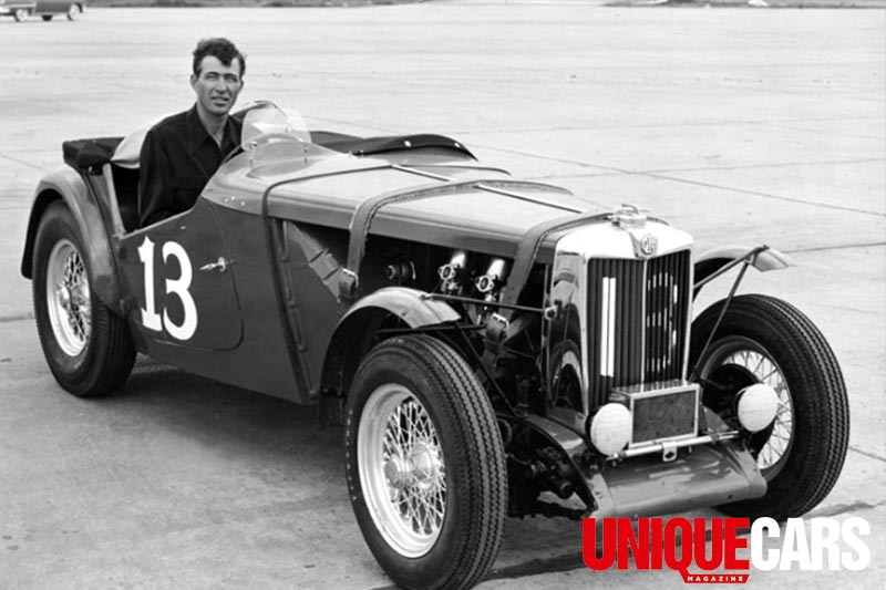 Race -pic -Shelby -MG-TC
