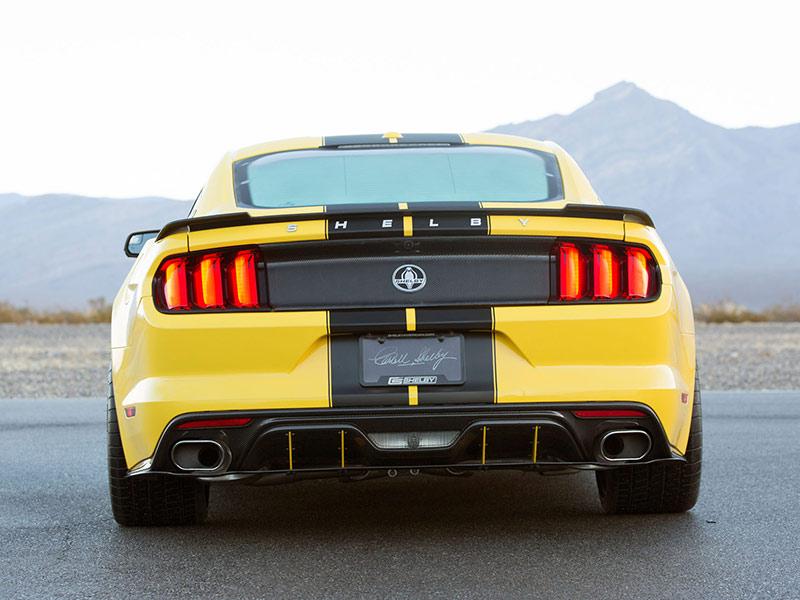 2015-mustang -rear