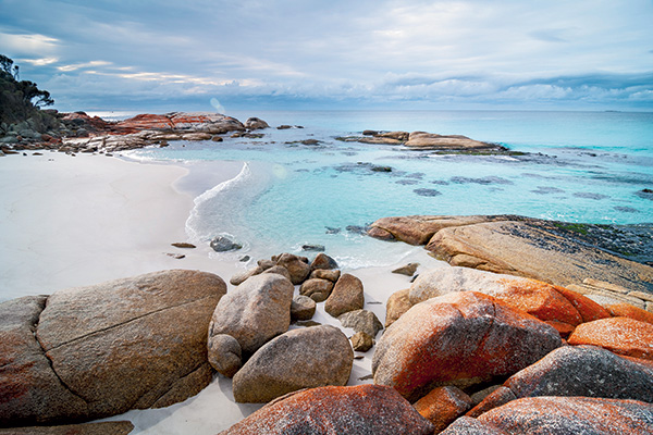 Bay -of -Fires