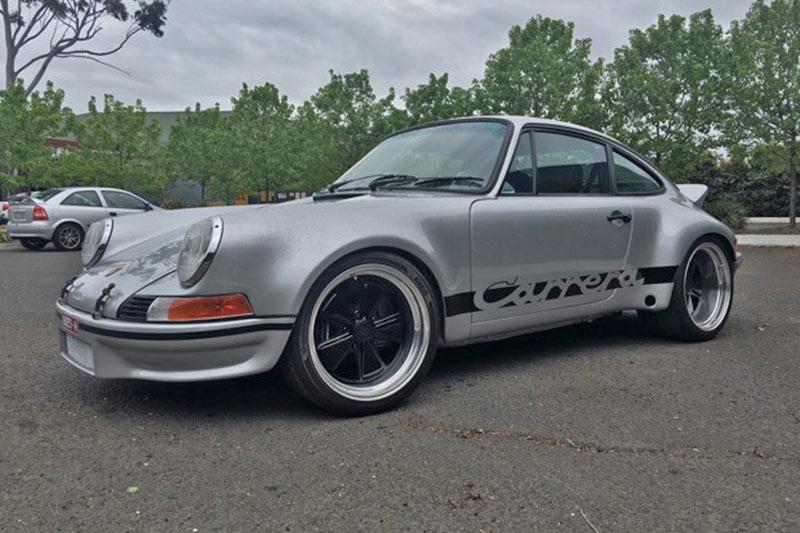 Porsche -11