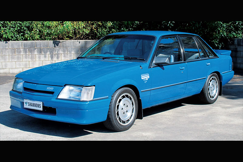 Holden -commodore -vk -brock -group -a -ss