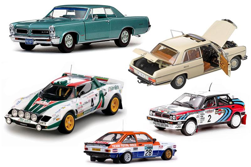 Car -models