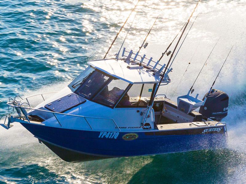 Best aluminium fishing boats 2017