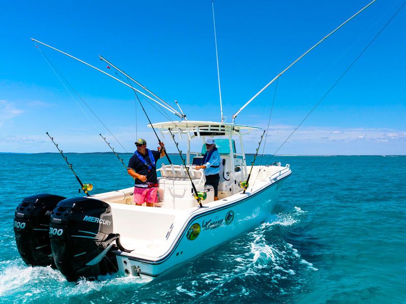 Best fibreglass fishing boat 2017
