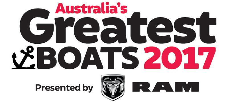 Australias best boats 2017 logo