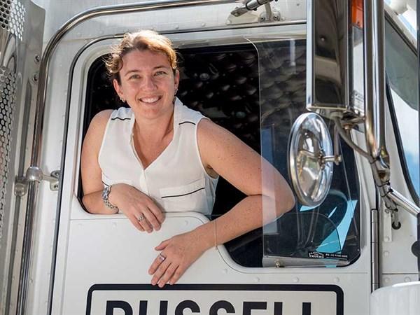 Russell ,-Transport ,-ATN6