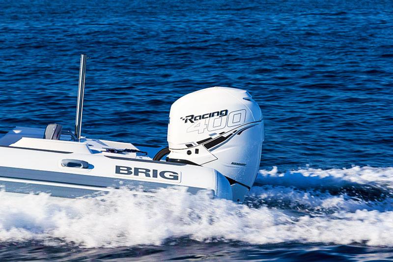 Mercury 400R Verado outboard motor