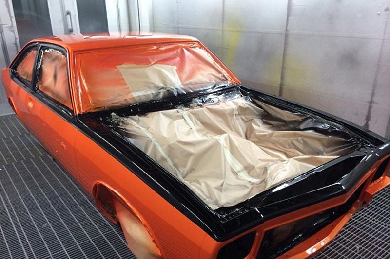 Torana -a 9x -replica -paint -2