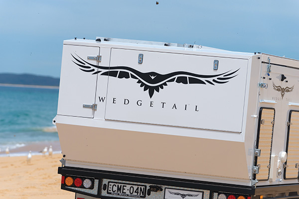 Wedgetail -Campers -8