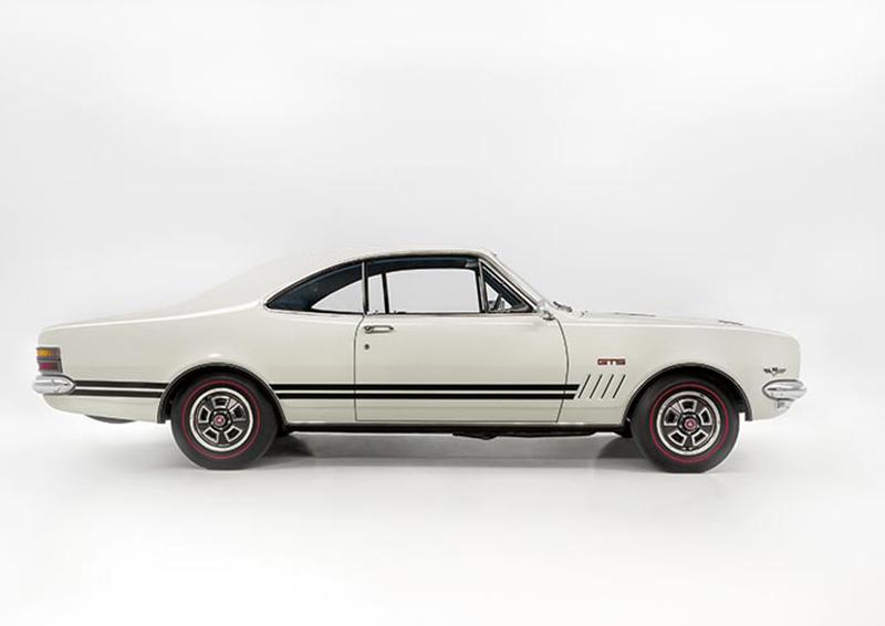 Holden -HT-Monaro -Review -2