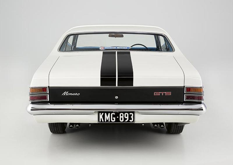 Holden -HT-Monaro -Review -3