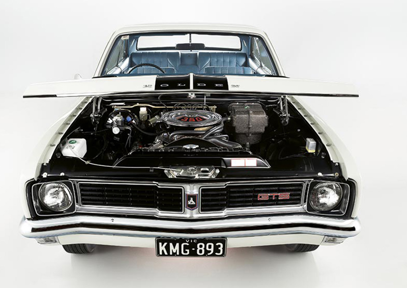 Holden -HT-Monaro -Review -4
