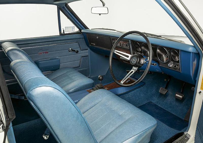Holden -HT-Monaro -Review -5
