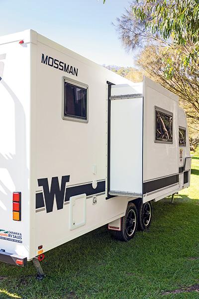 Winnebago -Mossman -B-1