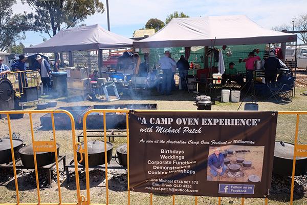 Australian -Camp -Oven -Festival -2