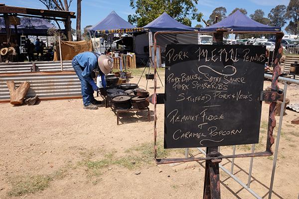Australian -Camp -Oven -Festival -1