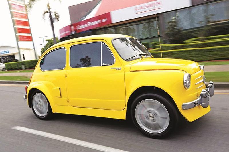 Fiat -600d