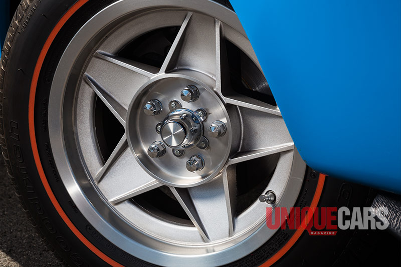 Ford -falcon -xy -gtho -wheel