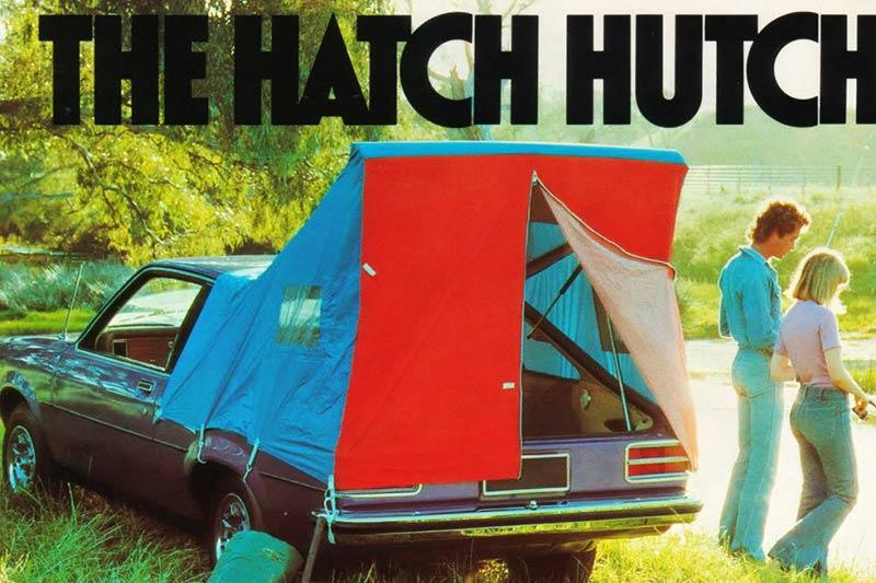 Hatch -hutch