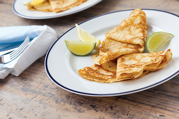 Basic -Batter -Recipes -Crepes