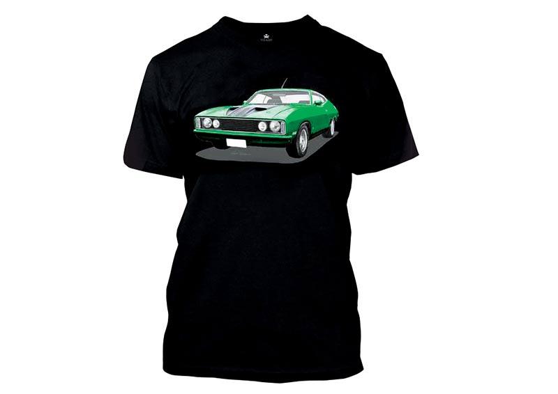 XC-Falcon -Shirt