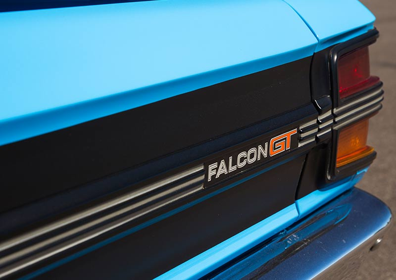 Ford -Falcon -GT-HO-Phase -III-market -review -2