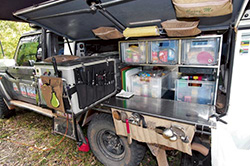Camper -trailer -kitchen -ideas