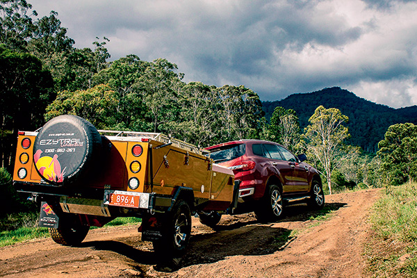 Ford -Everest -Titanium -Tow -Test -2