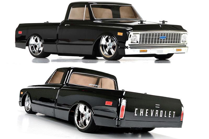 Chev -models