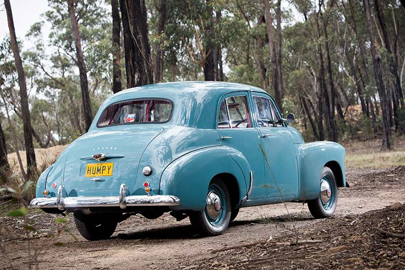 Holden -48-215-rear -angle