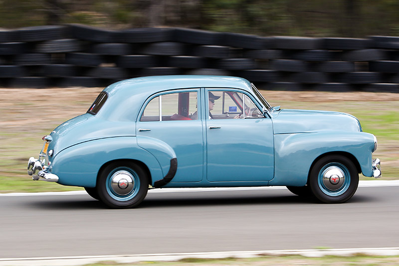 Holden -48-215-side -view