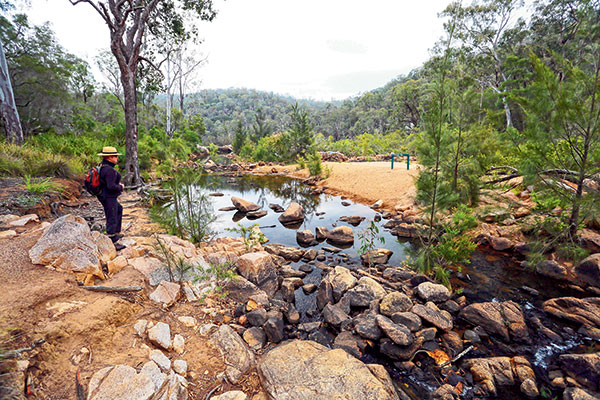 Kauyoo -Pool -on -Crows -Nest -Creek