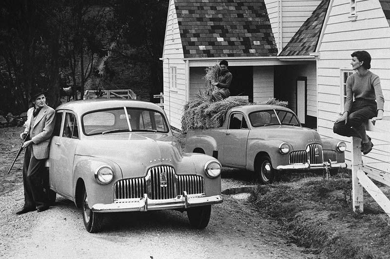Holden -48-215-classic -photo