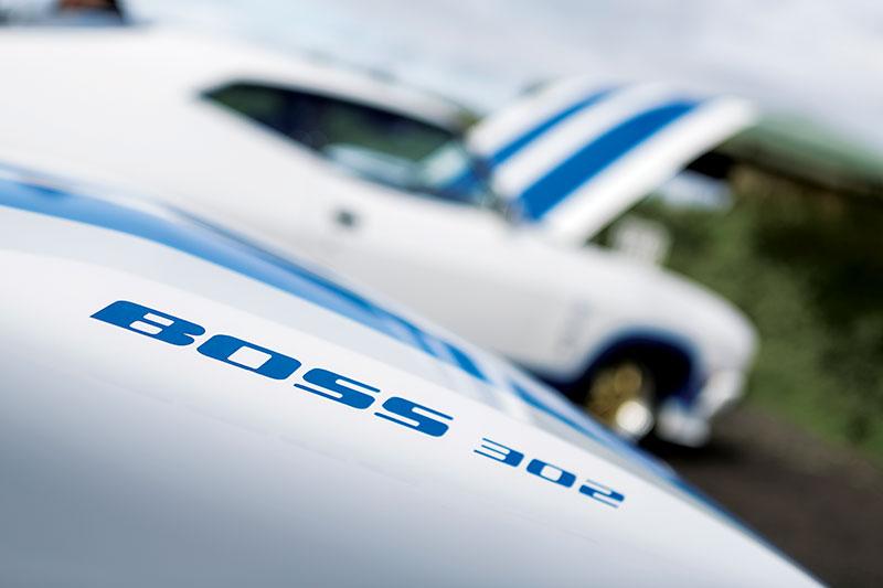 Ford -falcon -cobra -boss -302