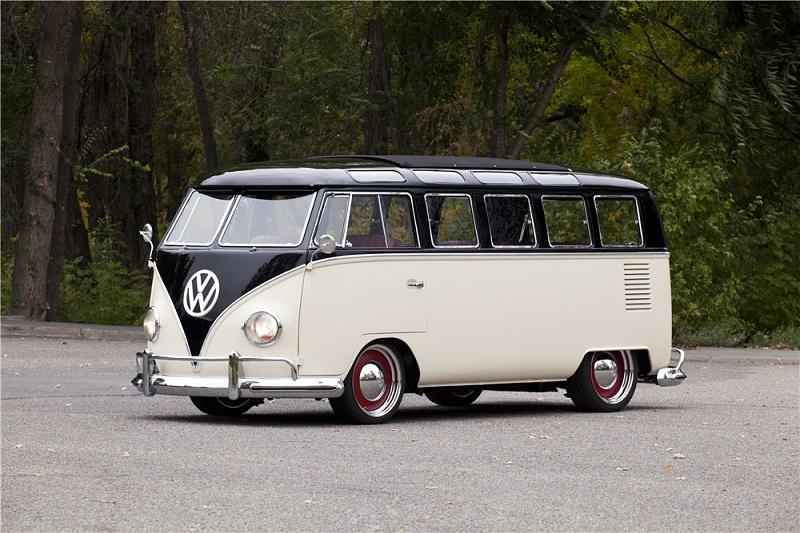 VW Bus 2