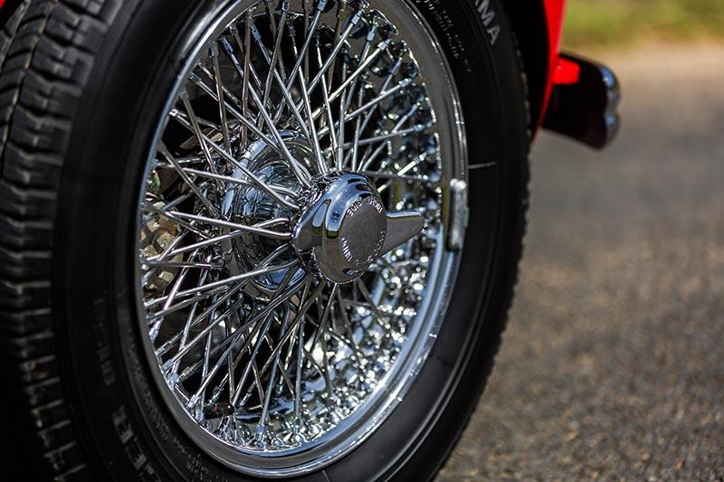 Austin -healey -wire -wheels