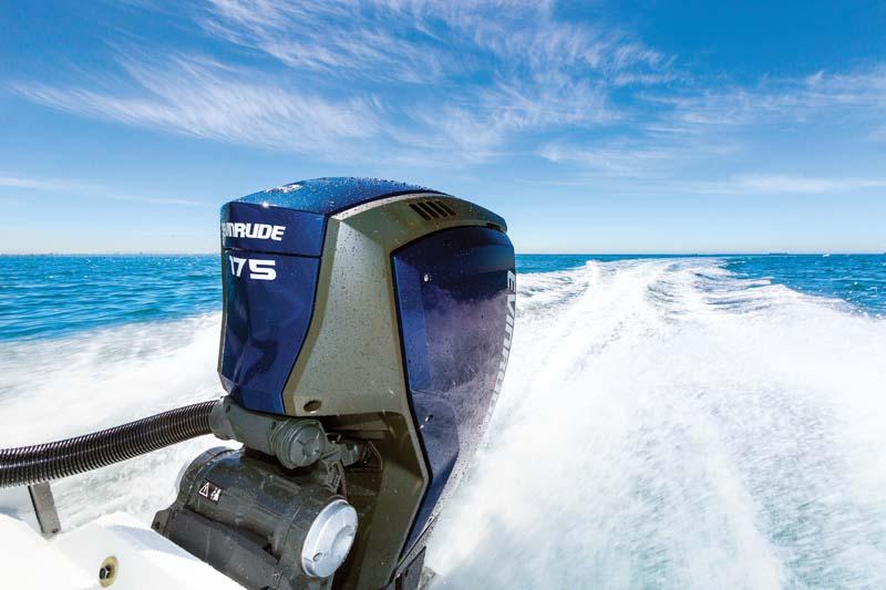 Evinrude E-TEC 175 G2 outboard motor