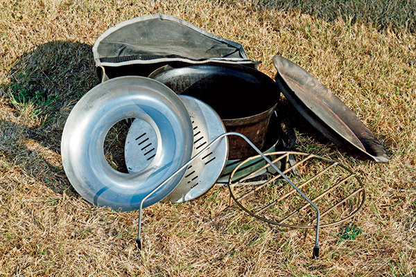Camp -Ovens -101-Hillbilly -bushranger -kit