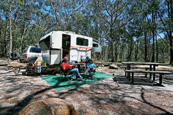 Bald -Rock -Creek -camping -area-