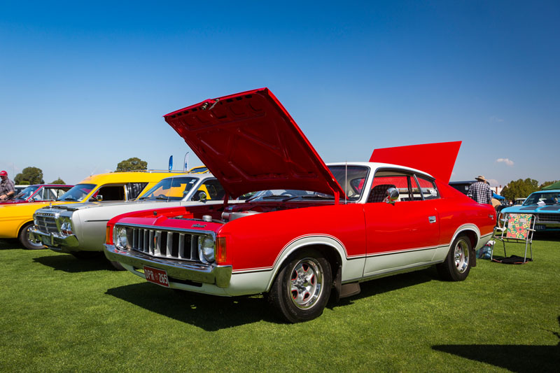 3279 Chryslers By The Bay