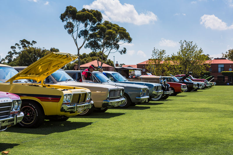3467 Chryslers By The Bay