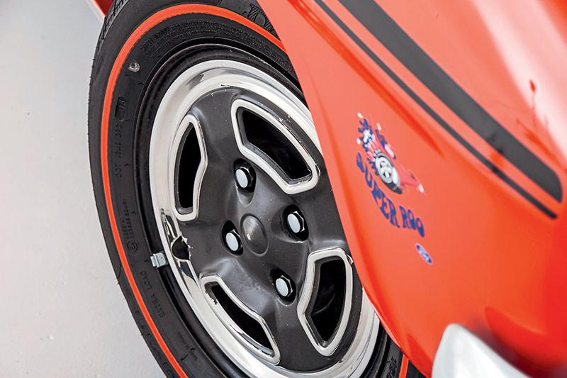 Ford -capri -wheel