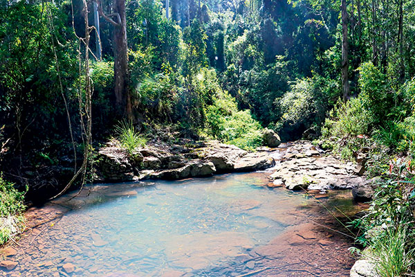 An -opalescent -pool -on -Dalrymple -Creek