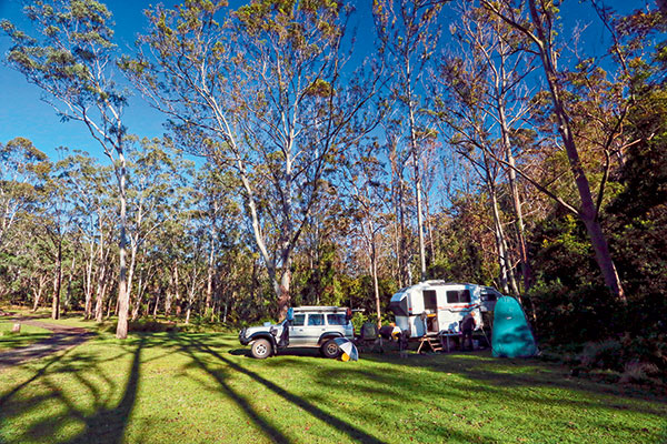 Kimberley -Caravan -at -Main -Range -National -Park