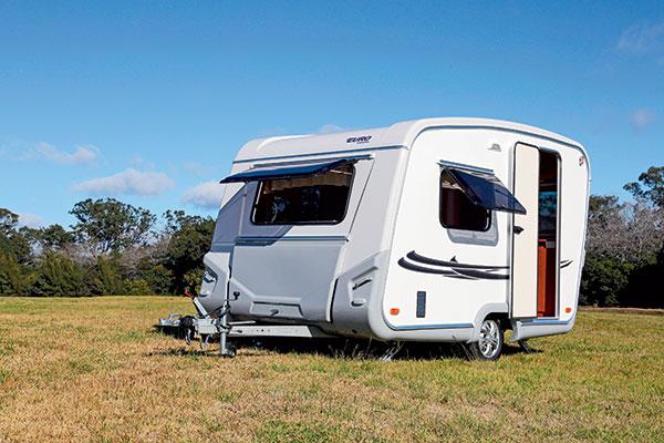 Euro -Caravan -2