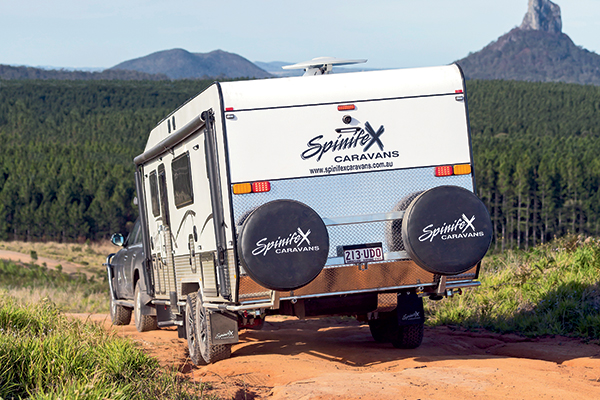 Spinifex -Epi X-Offroad -RV-3