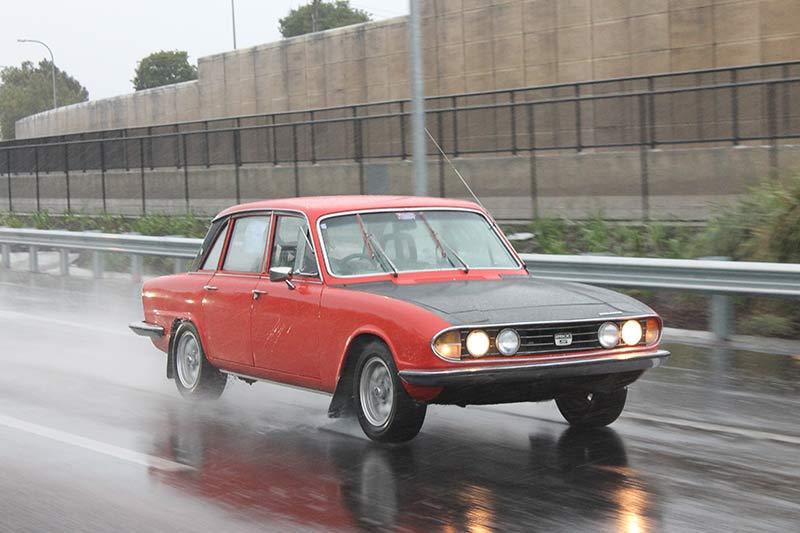 Triumph -2500s -onroad -5