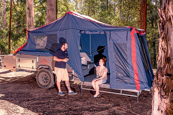Cub -Campers -Escape -2