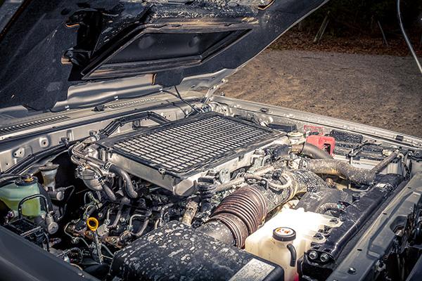 Toyota -2017-Landcruiser -76-GXL-4